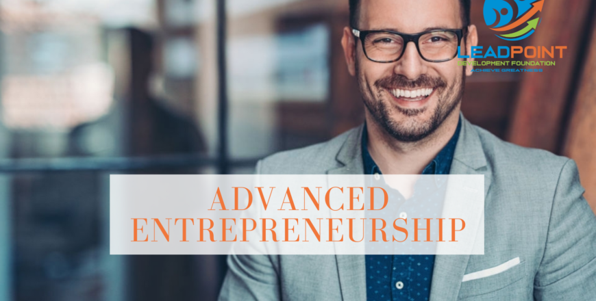 Entrepreneur Guide To Innovation and Strategy